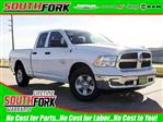 2019 Ram 1500 Quad Cab 4x2,  Pickup #KS585734 - photo 1