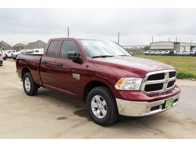 2019 Ram 1500 Quad Cab 4x2,  Pickup #KS585737 - photo 9