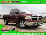 2019 Ram 1500 Quad Cab 4x2,  Pickup #KS585737 - photo 1