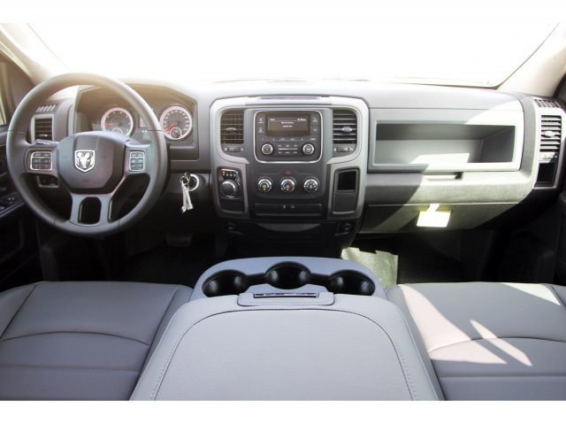 2019 Ram 1500 Quad Cab 4x2,  Pickup #KS590463 - photo 11