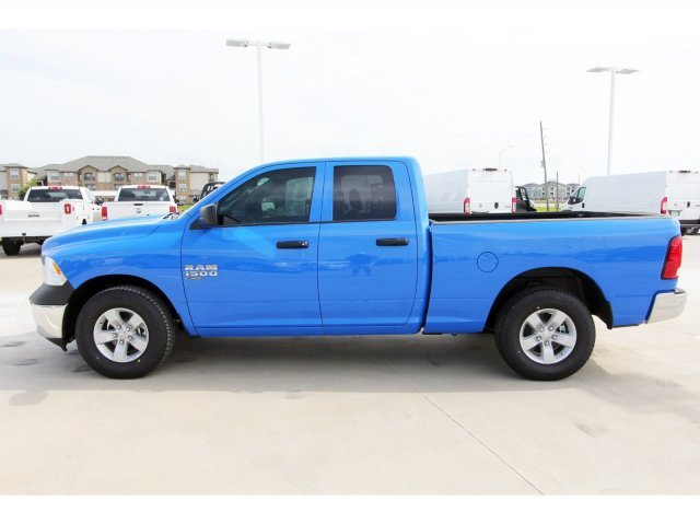 2019 Ram 1500 Quad Cab 4x2,  Pickup #KS590463 - photo 4