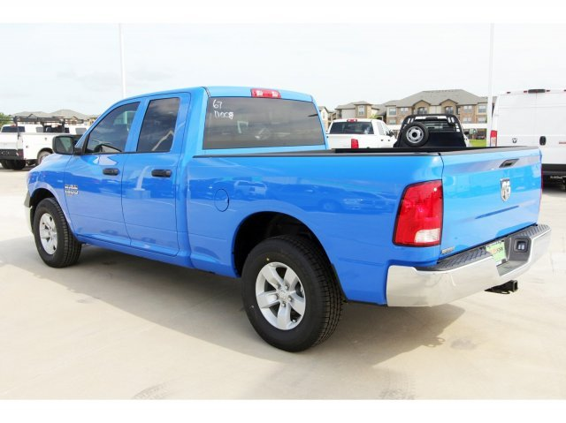 2019 Ram 1500 Quad Cab 4x2,  Pickup #KS590463 - photo 6