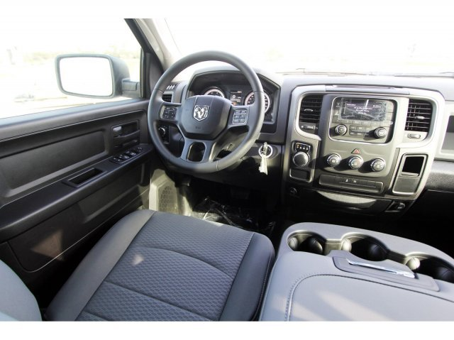 2019 Ram 1500 Quad Cab 4x2,  Pickup #KS590533 - photo 10