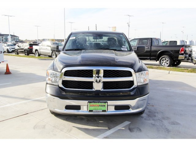 2019 Ram 1500 Quad Cab 4x2,  Pickup #KS590533 - photo 3
