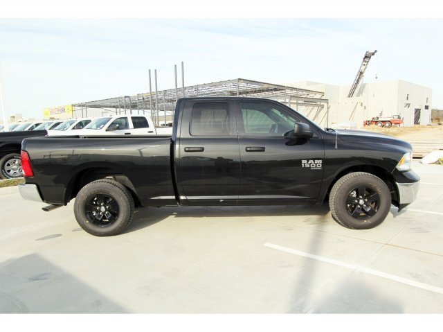 2019 Ram 1500 Quad Cab 4x2,  Pickup #KS590533 - photo 8
