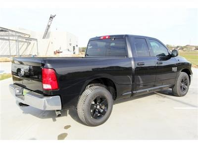2019 Ram 1500 Quad Cab 4x2,  Pickup #KS590533 - photo 2
