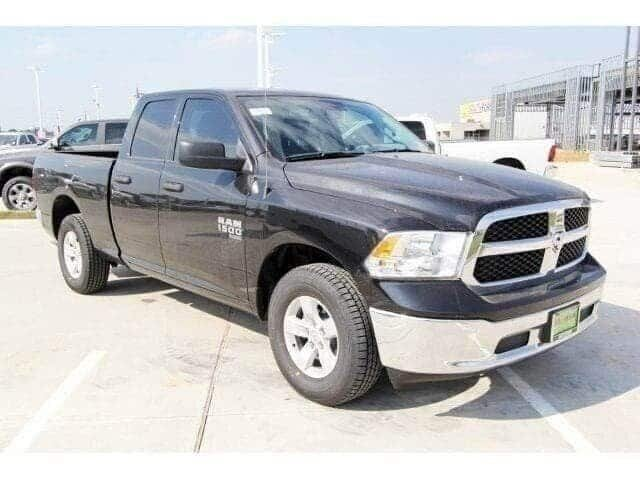 2019 Ram 1500 Quad Cab 4x2,  Pickup #KS594133 - photo 9