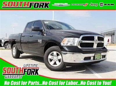 2019 Ram 1500 Quad Cab 4x2,  Pickup #KS594133 - photo 1