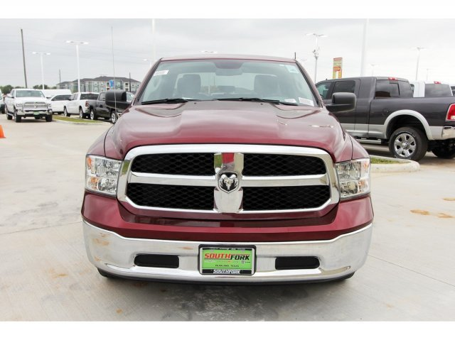 2019 Ram 1500 Quad Cab 4x2,  Pickup #KS608993 - photo 3