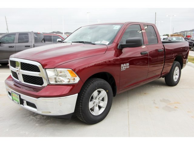2019 Ram 1500 Quad Cab 4x2,  Pickup #KS608993 - photo 4