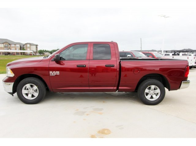 2019 Ram 1500 Quad Cab 4x2,  Pickup #KS608993 - photo 5