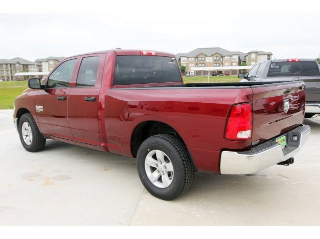 2019 Ram 1500 Quad Cab 4x2,  Pickup #KS608993 - photo 6
