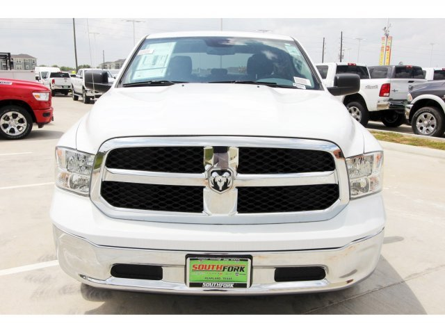 2019 Ram 1500 Crew Cab 4x2,  Pickup #KS622929 - photo 3