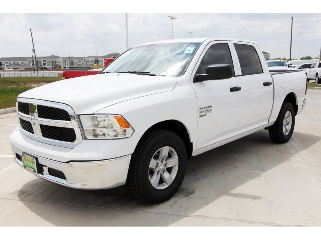 2019 Ram 1500 Crew Cab 4x2,  Pickup #KS622929 - photo 4