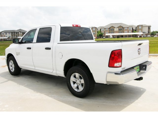 2019 Ram 1500 Crew Cab 4x2,  Pickup #KS622929 - photo 6