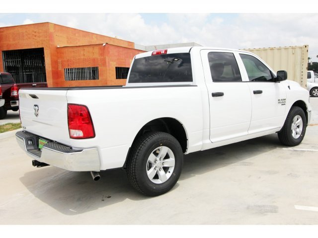 2019 Ram 1500 Crew Cab 4x2,  Pickup #KS622929 - photo 2