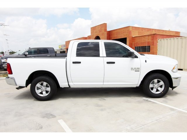 2019 Ram 1500 Crew Cab 4x2,  Pickup #KS622929 - photo 8