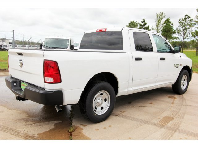 2019 Ram 1500 Crew Cab 4x2,  Pickup #KS633483 - photo 2