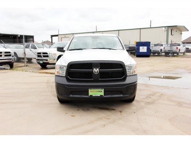 2019 Ram 1500 Crew Cab 4x2,  Pickup #KS633486 - photo 3
