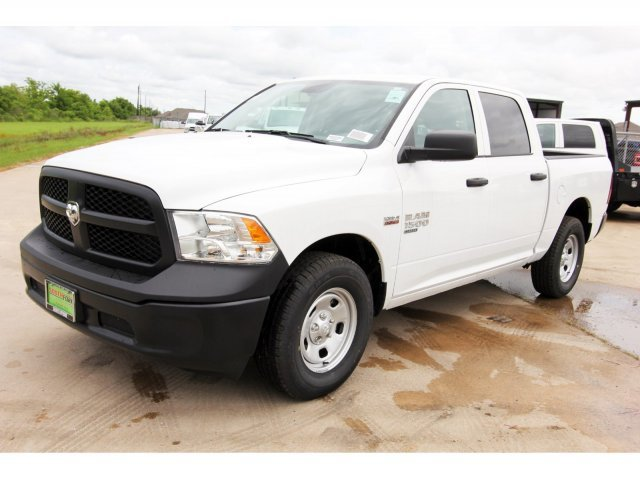 2019 Ram 1500 Crew Cab 4x2,  Pickup #KS633486 - photo 4