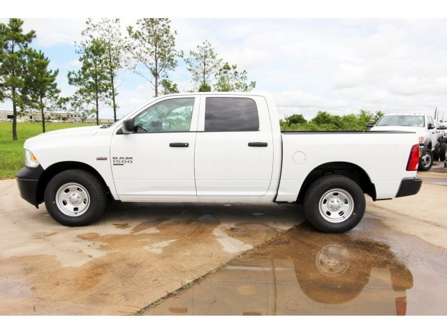2019 Ram 1500 Crew Cab 4x2,  Pickup #KS633488 - photo 5