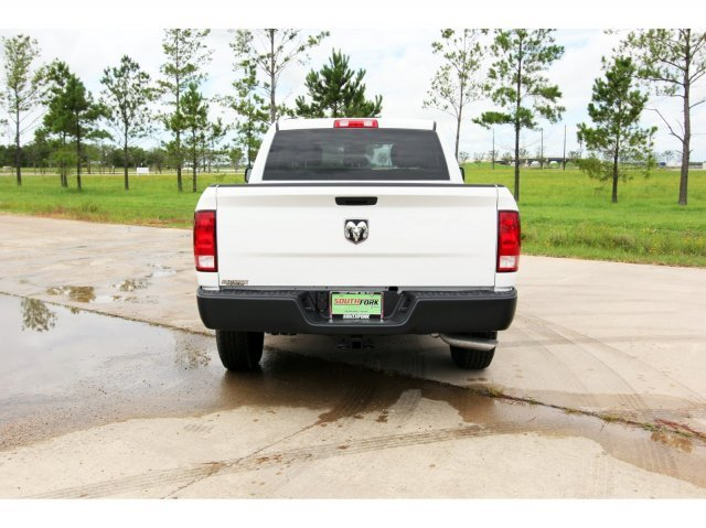 2019 Ram 1500 Crew Cab 4x2,  Pickup #KS633488 - photo 7