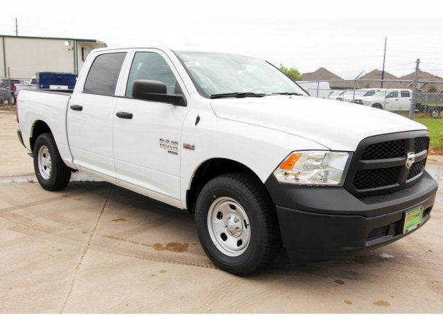 2019 Ram 1500 Crew Cab 4x2,  Pickup #KS633488 - photo 9