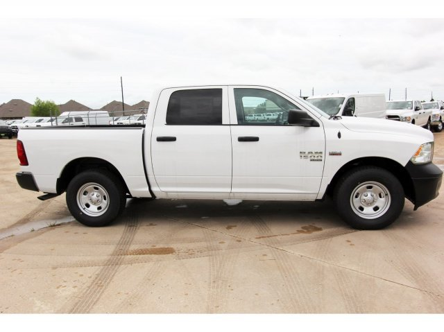 2019 Ram 1500 Crew Cab 4x2,  Pickup #KS633489 - photo 8