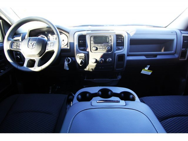 2019 Ram 1500 Quad Cab 4x2,  Pickup #KS637619 - photo 11