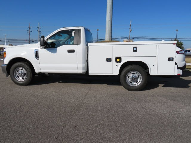 2017 F-250 Regular Cab, Knapheide Service Body #TH621 - photo 5