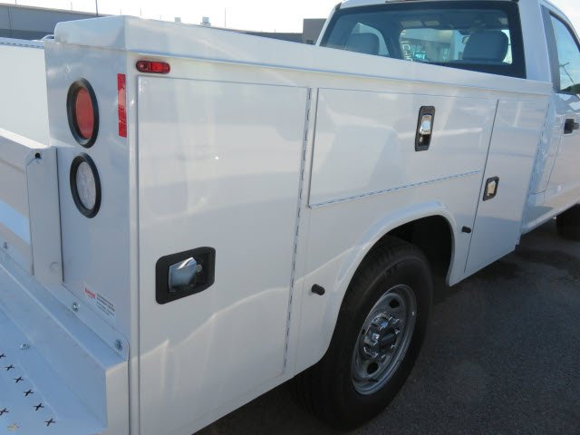 2017 F-250 Regular Cab, Knapheide Service Body #TH621 - photo 6