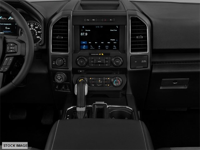 2018 F-150 Super Cab 4x4,  Pickup #TJ026 - photo 17