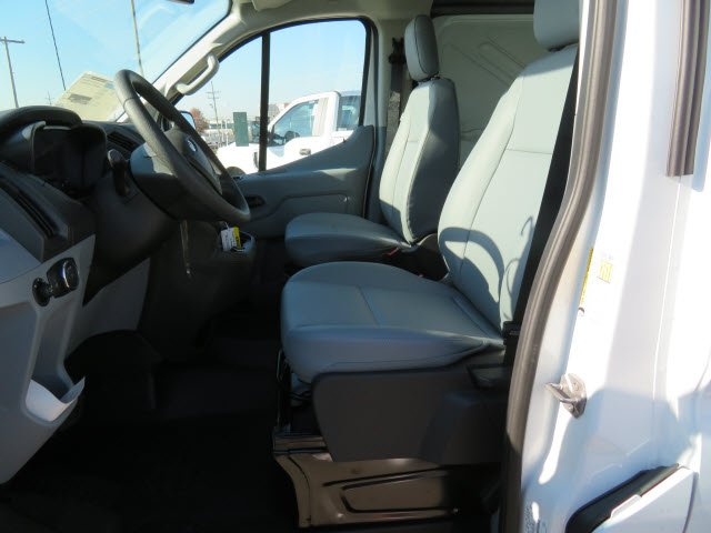 2018 Transit 150 Low Roof,  Empty Cargo Van #TJ032 - photo 11