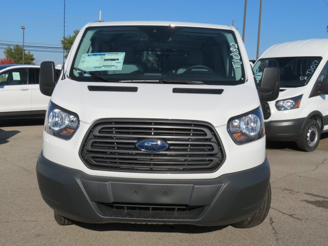 2018 Transit 150 Low Roof,  Empty Cargo Van #TJ032 - photo 3