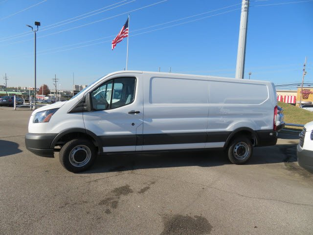 2018 Transit 150 Low Roof, Cargo Van #TJ032 - photo 5