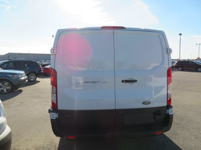 2018 Transit 150 Low Roof,  Empty Cargo Van #TJ032 - photo 6