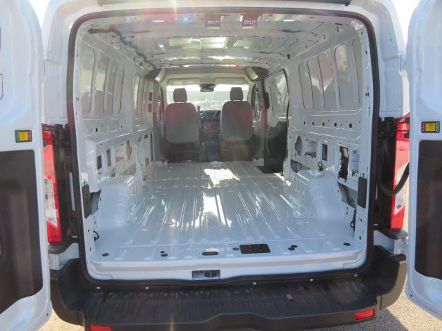 2018 Transit 150 Low Roof,  Empty Cargo Van #TJ032 - photo 2