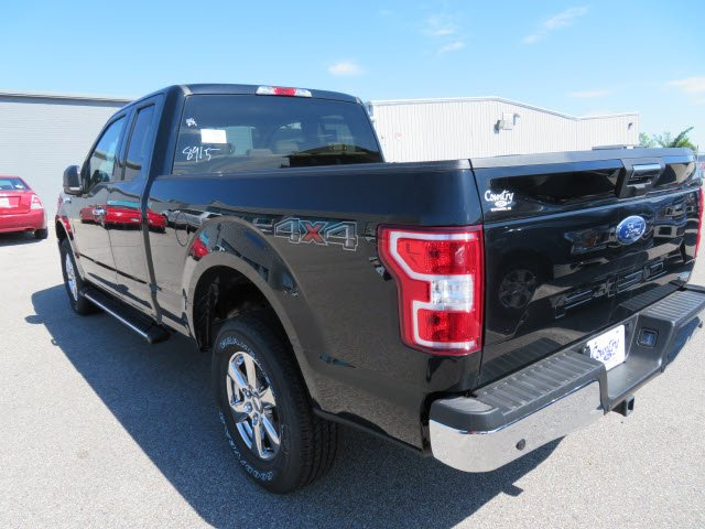 2018 F-150 Super Cab 4x4,  Pickup #TJ066 - photo 2