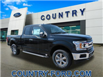 2018 F-150 Super Cab 4x4,  Pickup #TJ066 - photo 1