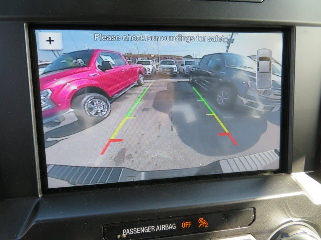 2018 F-150 SuperCrew Cab 4x4,  Pickup #TJ077 - photo 13