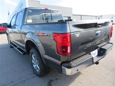 2018 F-150 SuperCrew Cab 4x4,  Pickup #TJ077 - photo 2