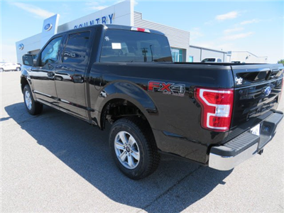 2018 F-150 SuperCrew Cab 4x4, Pickup #TJ087 - photo 2