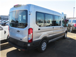 2018 Transit 350 Medium Roof, Passenger Wagon #TJ090 - photo 1