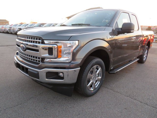 2018 F-150 Super Cab 4x2,  Pickup #TJ140 - photo 4