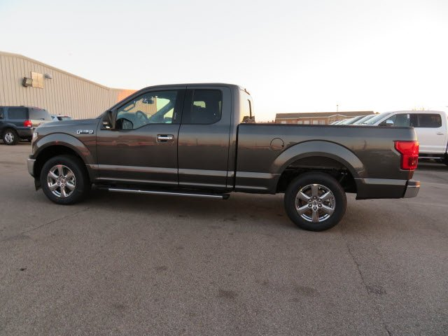 2018 F-150 Super Cab 4x2,  Pickup #TJ140 - photo 5