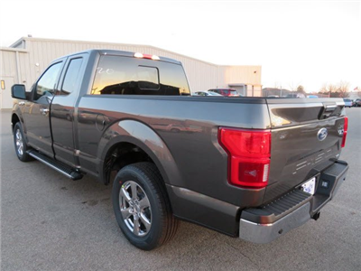 2018 F-150 Super Cab 4x2,  Pickup #TJ140 - photo 2