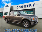 2018 F-150 Super Cab 4x2,  Pickup #TJ140 - photo 1