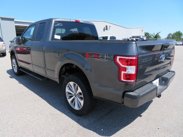 2018 F-150 Super Cab 4x4,  Pickup #TJ268 - photo 2