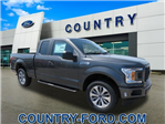 2018 F-150 Super Cab 4x4,  Pickup #TJ268 - photo 1