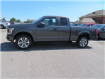 2018 F-150 Super Cab 4x4,  Pickup #TJ268 - photo 5